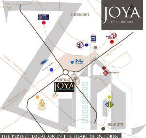 جويا 6 أكتوبر - Joya October