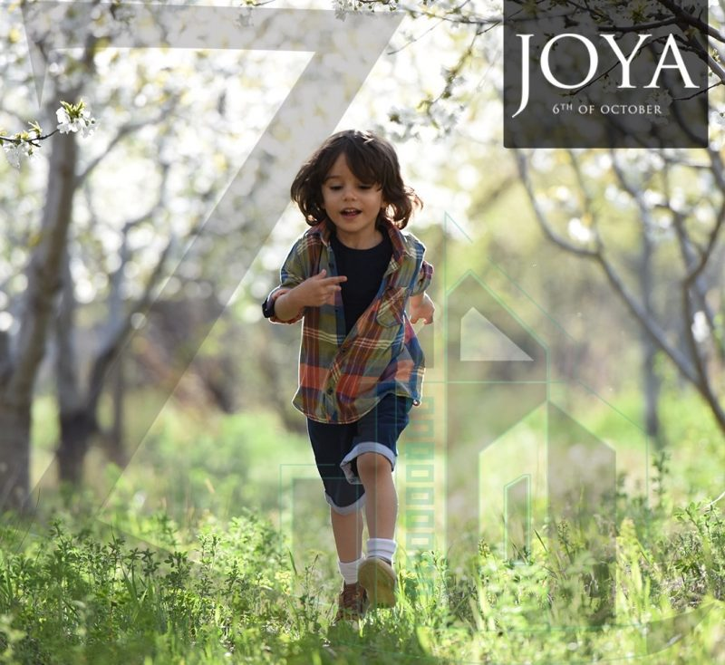 جويا 6 أكتوبر – Joya October