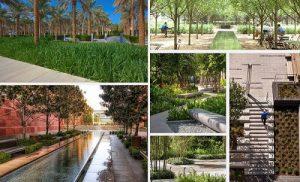 خدمات مشروع زيد - Zed Sheikh Zayed