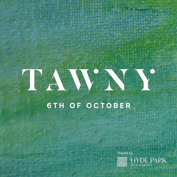 تاونى هايد بارك 6 اكتوبر Tawny Hyde park October