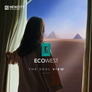 ايكو ويست 6 أكتوبر Eco West